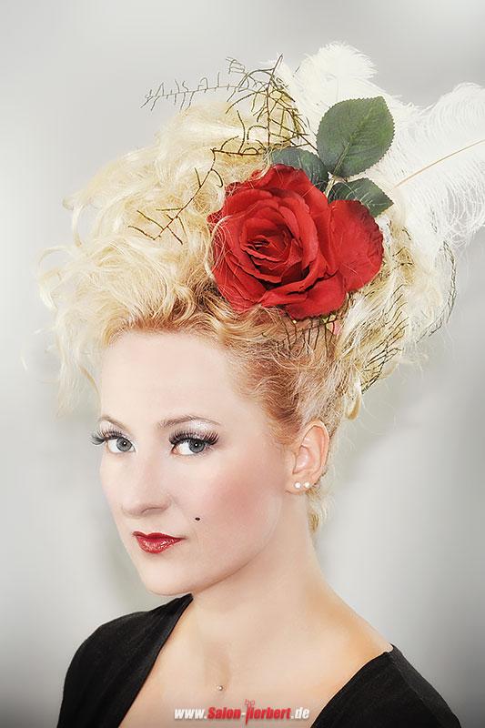 Marie Antoinette Salon Herbert Gmbh